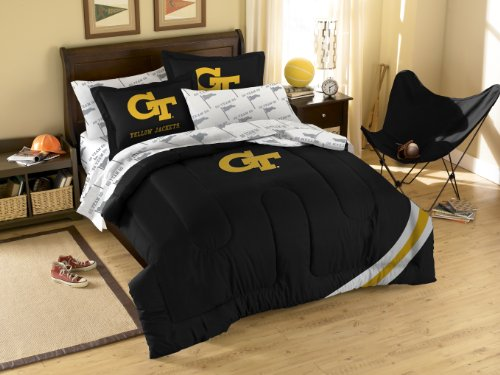 Yellow Sheets Bedding