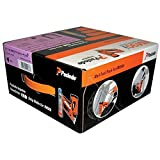 PASLODE 142030 IM90I Nail Fuel Pack 75mm Ring Galv
