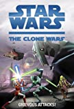 Grievous Attacks! (Star Wars: The Clone Wars)