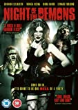 Night of the Demons [DVD]