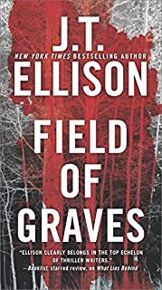 Book Cover: Field of Graves