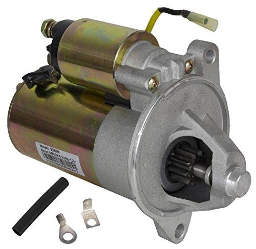 Sterndrive Motors Components