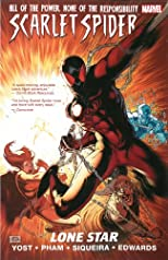 Scarlet Spider - Volume 2: Lone Star