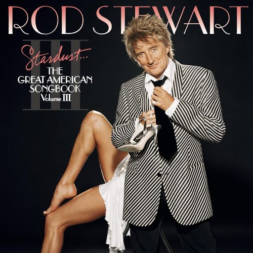 Rod Stewart - Stardust (The Great American S - Zortam Music