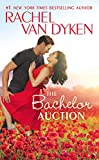 img - for The Bachelor Auction (The Bachelors of Arizona) book / textbook / text book