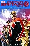 Captain Britain and MI13 - Vol. 3: Vampire State