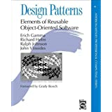 "Design Patterns. Elements of Reusable Object-Oriented Software.von ""Erich Gamma"""