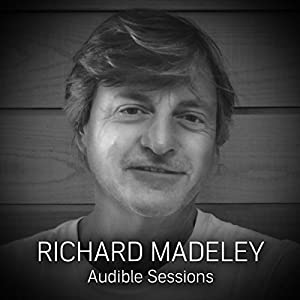 FREE: Audible Sessions with Richard Madeley Rede