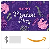 Amazon eGift Card - Floral Mother's Day