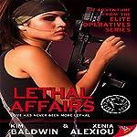 Lethal Affairs: Elite Operatives, Book 1 | Kim Baldwin,Xenia Alexiou