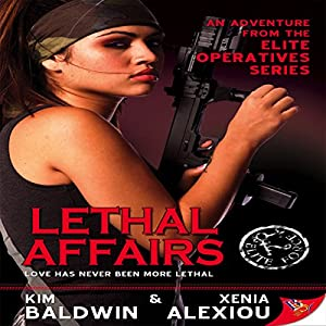 Lethal Affairs Audiobook