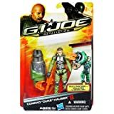 Conrad Duke Hauser GI Joe Retaliation Action Figure