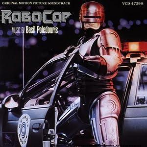 robocop game music