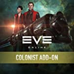 EVE Online Add-On Pack - The Colonist...