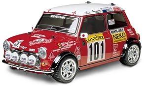 Tamiya Mini '94 Monte Carlo (M-05) 1:10