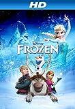 Frozen (2013) [HD]