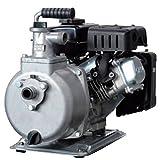 工進 4サイクルエンジンポンプ 片手ハンドルタイプ SEV-25FG