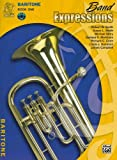img - for Band Expressions Baritone Book One book / textbook / text book