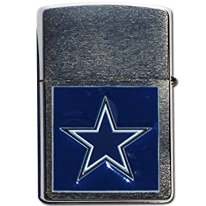 NFL Dallas Cowboys Zippo Lighter by Siskiyou Gifts Co, Inc.