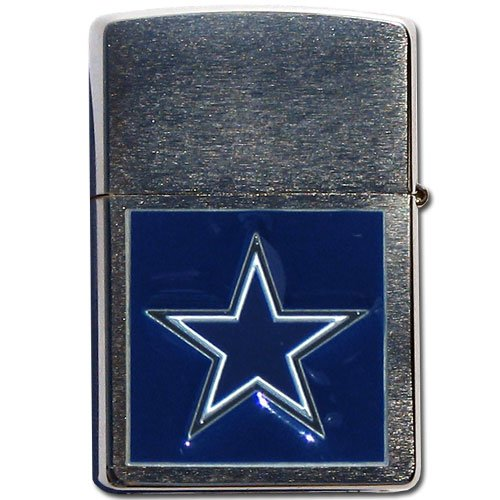 NFL Dallas Cowboys Zippo Lighter at Amazon.com