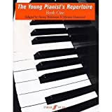 The Young Pianist's Repertoire Book One. Sheet Music for Piano