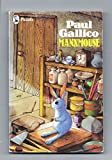 Manxmouse (unabridged) (0330233793) by Paul Gallico