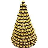 Ferrero Rocher / Sweet Stand - Round - 15 Tiers