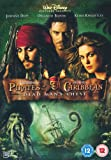 Pirates Of The Caribbean - Dead Man's Chest [DVD] [2006] - Gore Verbinski