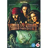 Pirates Of The Caribbean - Dead Man's Chest [DVD]by Johnny Depp
