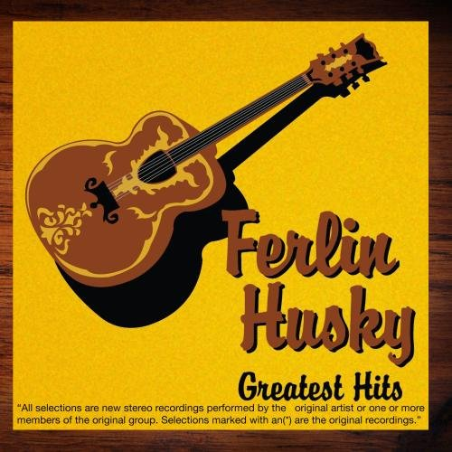 Ferlin Husky - The Country Hits of Century - Zortam Music