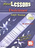 img - for Mel Bay First Lessons Dulcimer book / textbook / text book