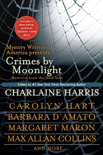 Image of Crimes by Moonlight: Mysteries from the Dark Side