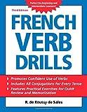 French Verb Drills (Language Verb Drills...