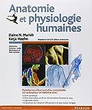 Anatomie et physiologie humaine 8e + eText