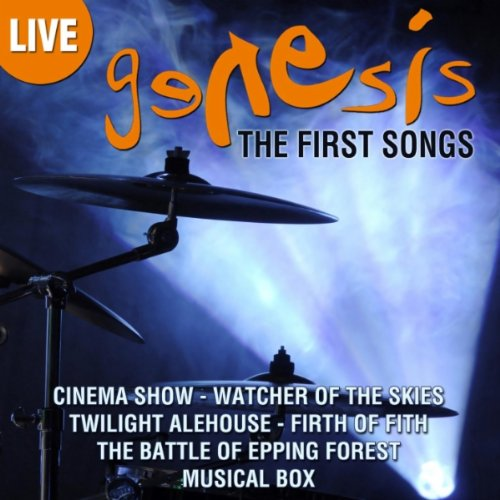 Genesis The First Songs