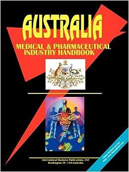 australian handbook of pharmaceutical