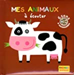 Mes animaux � �couter