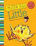 img - for Chicken Little (My First Classic Stories) book / textbook / text book