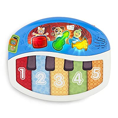 Baby Einstein Discover and Play Piano by Baby Einstein that we recomend individually.