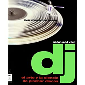 Manual del DJ (Spanish)