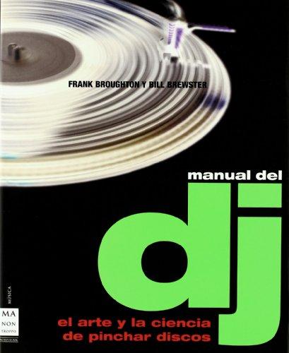Manual del DJ (Frank Broughton y Bill Brewster) [PDF] 51byLuTuPHL
