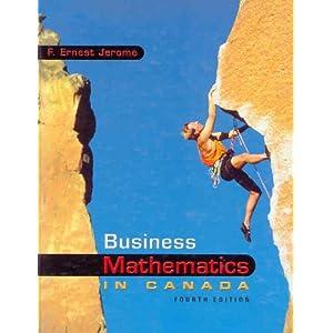 business mathematics in canada pdf