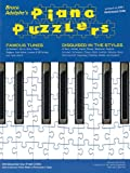 img - for Bruce Adolphe's Piano Puzzlers - As Heard on APM's