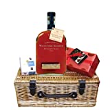 Woodford Reserve Bourbon and Chocolates Hamper