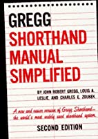 Student's Transcript of Gregg -…