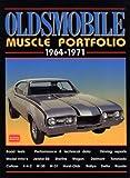 Oldsmobile Muscle Portfolio 1964-1971 (Muscle Portfolio S)