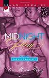 Midnight Play (Harlequin Kimani Romance\The Blue Dynasty)