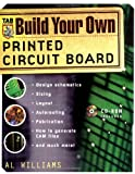 img - for Build Your Own Printed Circuit Board book / textbook / text book