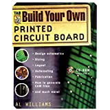 Build Your Own Printed Circuit Board ~ Al Williams
