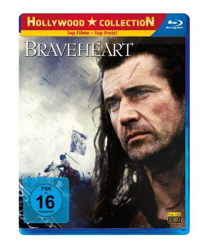 Braveheart [Edizione: Germania]